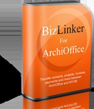 Bizlinker for ArchiOffice to MYOB
